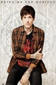 Oli Sykes Bring Me The Horizon