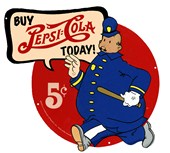 Buy Pepsi:Cola Today Pepsi Cop