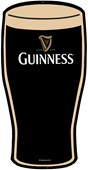 A Smooth Pint Guiness
