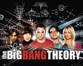 Raj, Howard, Sheldon, Leonard & Penny The Big Bang Theory