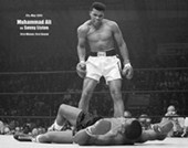 History in the Making Muhammad Ali Vs Sonny Liston