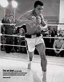 I'm So Fast Muhammad Ali