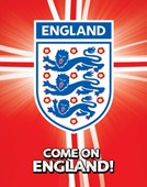 Come on England! International Football