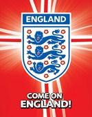 Come on England! International Football