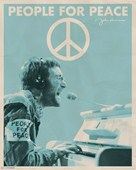People for Peace John Lennon