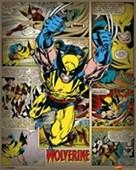 The Masked Avenger Marvel's Wolverine