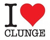 I Love Clunge Inspired by the Inbetweeners