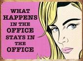 What Happens In The Office Office Humour