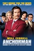 They Bring You The News Anchorman