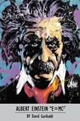 Albert Einstein David Garibaldi