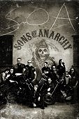 Vintage Bikers Sons of Anarchy