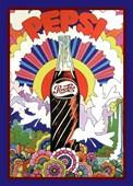 Hitting The Spot Pepsi-Cola
