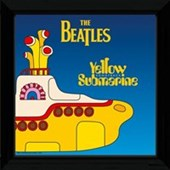 We All Live On A Yellow Submarine The Beatles