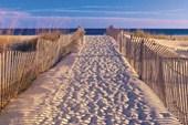 Leading to the Beach Joseph Sohm