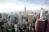 New York Cityscape New York City