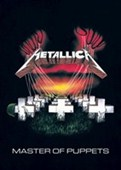 Master of Puppets Metallica