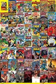 70th Anniversary Celebration 70 Years of Marvel Comics