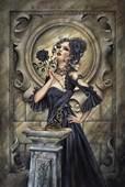 Black Rose Alchemy Gothic