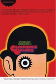 Stanley Kubrick's A Clockwork Orange A Clockwork Orange