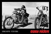 Harley Davidson Road Trip Dennis Hopper and Peter Fonda star in Easy Rider
