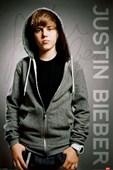 Hoodie Hunk Justin Bieber