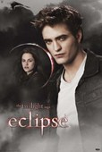 Separated Only by Life! Edward and Bella in Eclipse