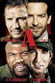 Movie Teaser The A-Team