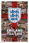 I'm England Till I Die! Stand Up and Sing