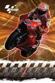 Casey Stoner Moto G.P