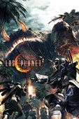 The Lost Planet 2 The Lost Planet