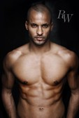 Undressed to Thrill Ricky Whittle