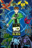 The Ultimate Aliens! Ben 10