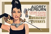 The Most Hilarious Heroine! Breakfast At Tiffany's