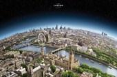 London Globe Visit London