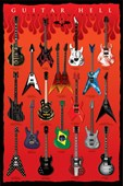 The Axes of Evil Guitar Hell