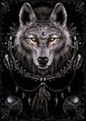 Wolf Dreams Spiral