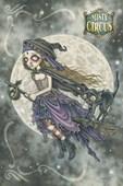 Flight of The Sorceress Victoria Frances