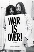 War is Over John Lennon & Yoko Ono