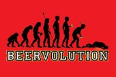 Beervolution Beer Humour