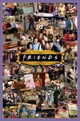 I'll Be There For You F.R.I.E.N.D.S Montage