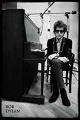 Musical Legend Bob Dylan