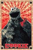 Me Love Cookie! Sesame Street's Cookie Monster