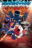 Monsters of Rock Sesame Street