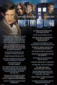 Everything I know I Learned From The Doctor Doctor Who