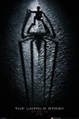 The Untold Story The Amazing Spider-man