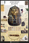 Ancient Egypt Dorling Kindersley