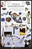 Space Exploration Dorling Kindersley