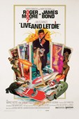 Live and Let Die James Bond
