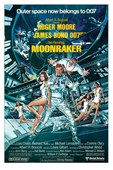 Moonraker James Bond