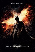A Fire Will Rise Batman: The Dark Knight Rises